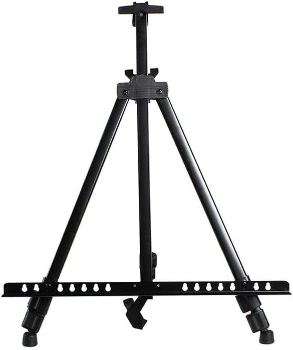 HELLEN Triangle Hanging Easel Art Board Can Free shipping anywhere in the nation Ir Lift Display cheap Rack
