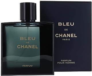 Chanel Bleu De Eau De Parfum Spray For Men, 3.4 Ounce