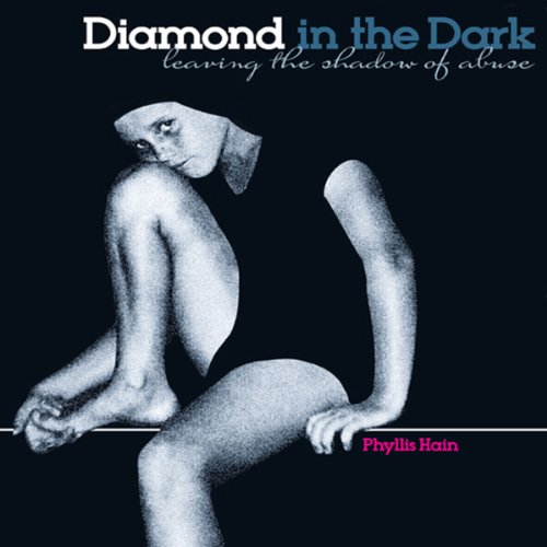 Diamond in the Dark audiobook cover art
