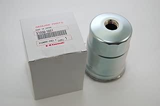 Kawasaki OEM Mule 3010 4010 2510 Diesel Fuel Filter 51056-1051