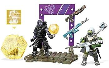 Mega Construx Destiny Xur Armory Building Set