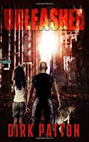 Unleashed: V Plague Book 1 1511500387 Book Cover