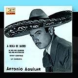 Vintage M??xico N?? 64 - EPs Collectors Rancheras A Boca De Jarro by Antonio Aguilar