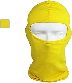 Balaclava Face Mask Helmet Liner Face Mask for Cold Weather Ski Masks for Men Balaclava Full Face Mask Motorcycle Bandana Tactical Face Mask Hood Neck Balaclava Thin Ski Face Mask Warm Balaclava Hood
