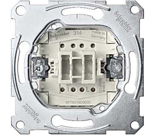 Schneider Electric mtn3150–0000pulsante 10A, 250V
