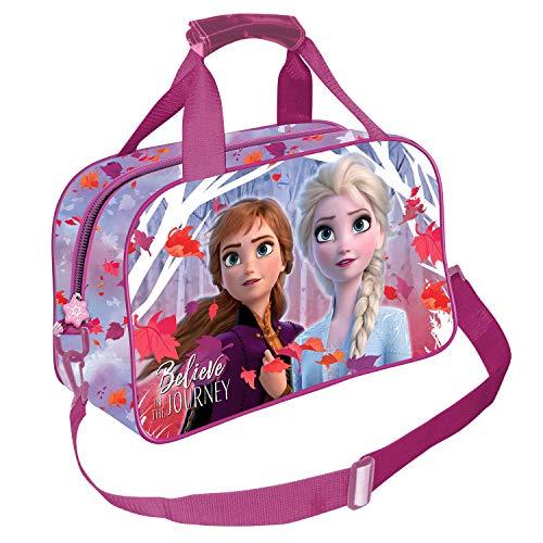 Die Eiskönigin (Frozen) Believe-Sporttasche
