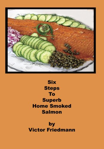 Six Steps To Superb Home Smoked Salmon