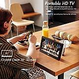 Tragbare Fernseher Test