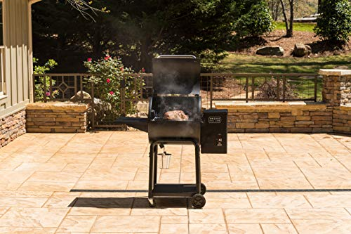 "Masterbuilt SH19260119 Smoke Hollow WG400B, 20"" Pellet Grill"