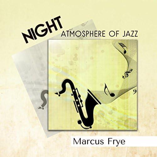 Marcus Frye