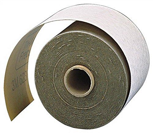 3M Lackschleifpapier breite 115 mm Korn 240 1Rolle=50 Meter