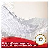 Huggies Newborn Baby Windeln für Neugeborene, Größe 1 (1 x  84 Stück) - 3