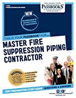 Master Fire Suppression Piping Contractor