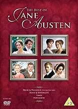 The Best of Jane Austen Pride & Prejudice / Sense & Sensibility / Emma / Persuasion  2007