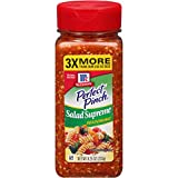 McCormick Perfect Pinch Salad Supreme Seasoning, 8.25 Oz (Packaging May Vary)