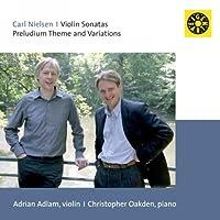 Nielsen: Violin Sonatas