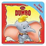 Dumbo Jeux et Couleurs