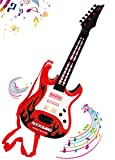 Webby Cool Guitar Toy for Kids