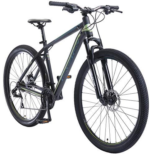 Bicicletas De Montaña 29 Pulgadas Doble Suspensión Marca BIKESTAR