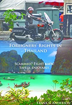 Foreigners' Rights in Thailand by [Frank Gilbert Anderson]