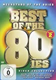 BEST OF THE 80ies - Video Collection Vol. 2 - /