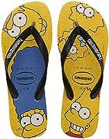 Até 43% off em Havaianas Simpsons Kids