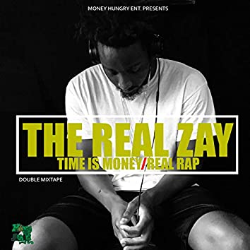 Time Is Money / Real Rap