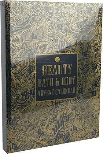 Accentra Beauty Adventskalender Bath & Body für Frauen 2020