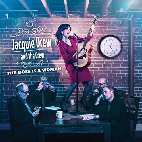 Jacquie Drew and the Crew