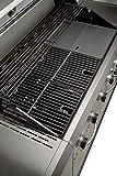 Zoom IMG-2 grillchef griglia a gas 6br