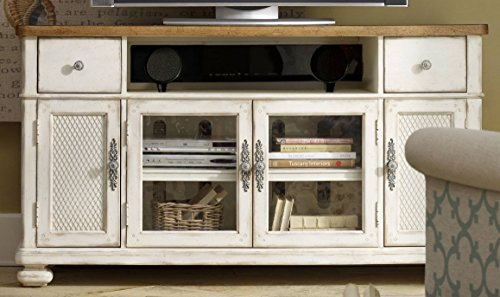 Hot Sale Hooker Furniture Chic Coterie 68in Entertainment Console