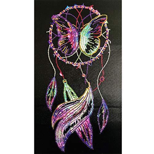 niumanery 5D Ballet Beauty Diamond Embroidery Painting Cross Stitch Art Craft Home Decor