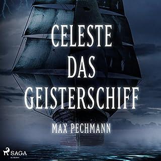 Celeste - das Geisterschiff Titelbild