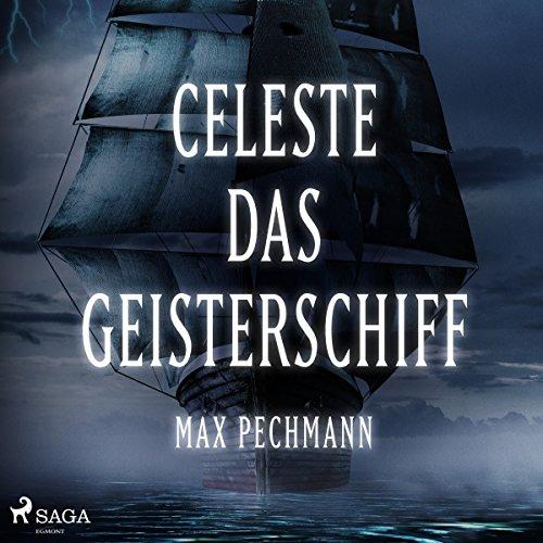 Celeste - das Geisterschiff cover art