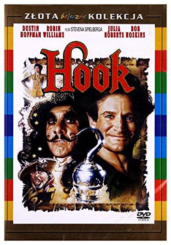 Hook [Region 2] (Deutsche Sprache. Deutsche Untertitel)