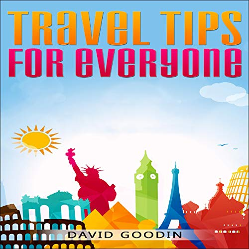 Travel Tips for Everyone cover art