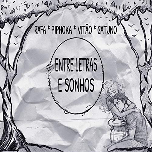 Rafa, Gatuno, Cultura No Topo, Vitão & Piphoka