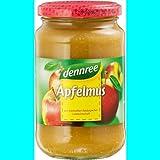 dennree Apfelmus - Bio