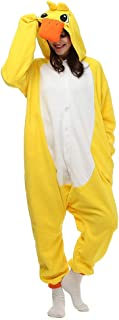 Best yellow duck onesie for adults Reviews