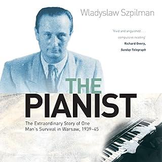 Couverture de The Pianist