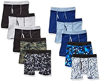Hanes Boys' Boxer Brief