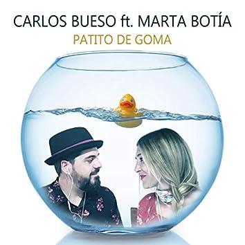 Patito de Goma (feat. Marta Botia)