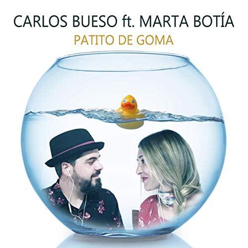 Carlos Bueso feat. Marta Botia