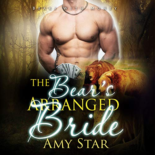 The Bear's Arranged Bride audiobook cover art