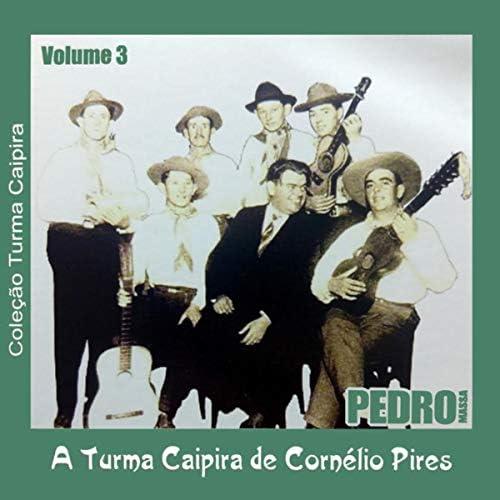 Cornélio Pires & Pedro Massa