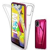 SOGUDE für Samsung Galaxy M31 Hülle, für Samsung Galaxy