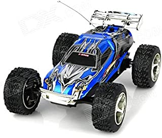 Wltoys Rechargeable 2 CH Top Speed Remote Controlled Racing Car