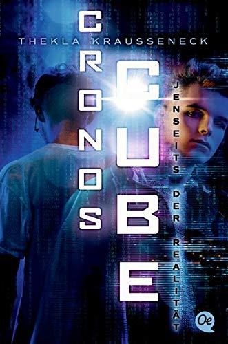 Cronos Cube 4: Jenseits der Realität