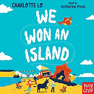 We Won an Island                   Written by:                                                                                                                                 Charlotte Lo                               Narrated by:                                                                                                                                 Katherine Press                      Length: 3 hrs and 19 mins     Not rated yet     Overall 0.0