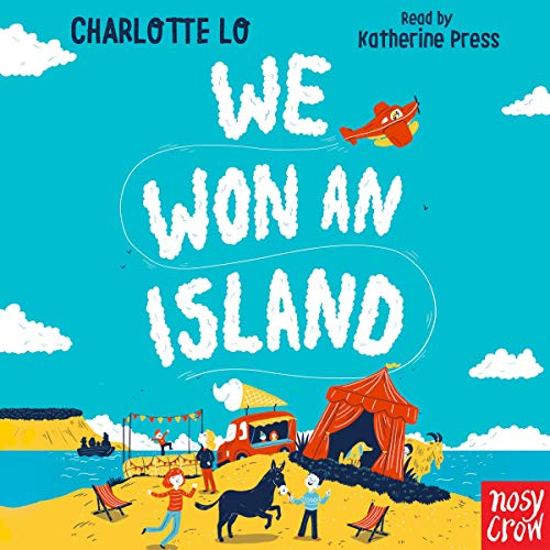 We Won an Island cover art